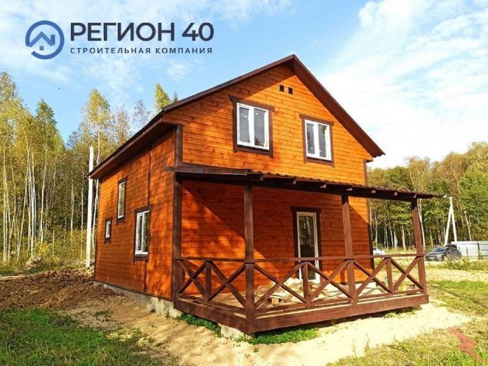 Продаю Дом , 120 кв.м , Деревянный, Жуков