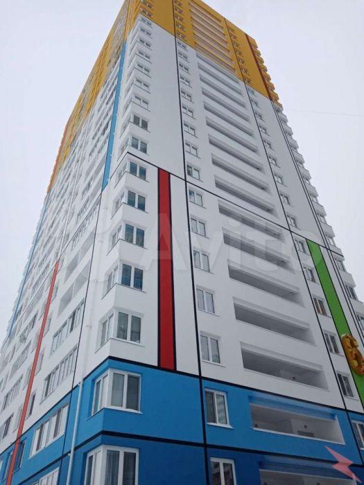 Продаю Студия квартиру, 34 кв м, Ульяновск