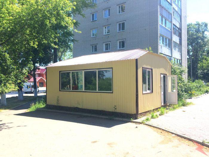 Торговое помещение, 39 м, Ульяновск