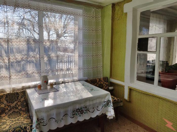 Продаю Дом , 60 кв.м , Кирпичный, Энгельс