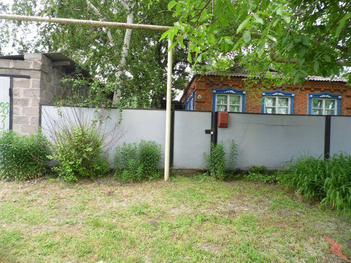 Продаю  дом , 60 кв.м , кирпичный, Кореновск