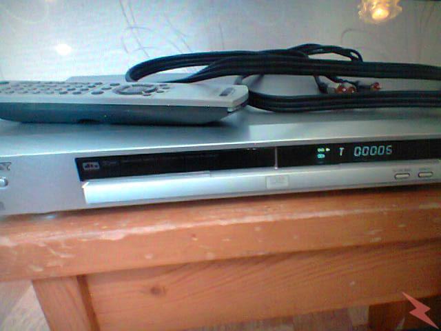 Sony DVD NS330 проигрыватель практически новый, МОСКВА