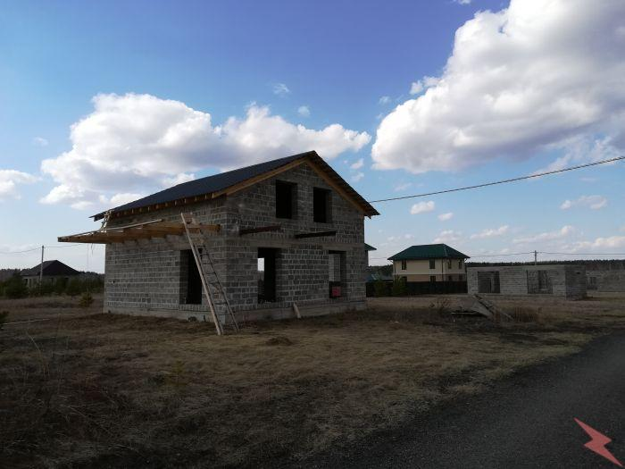 Продаю Коттедж , 155 кв.м , Кирпичный, Красноярск