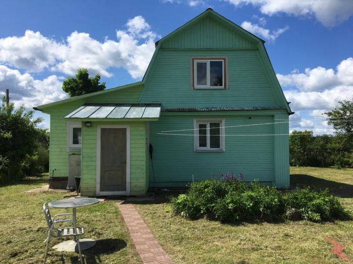 Продаю  дом , 30 кв.м , деревянный, Калязин
