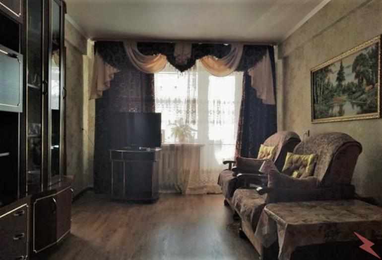 Продаю 3-комнатная квартиру, 53 кв м,  Брянск