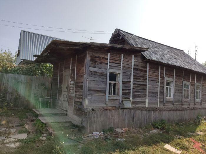 Продаю Дом , 32 кв.м , Деревянный, Энгельс