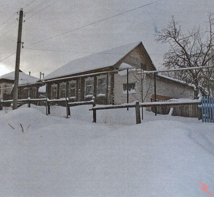 Продаю Дом , 43 кв.м , Деревянный, Аликово