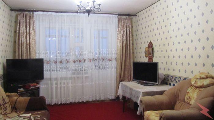 Продаю 1-комнатная квартиру, 40 кв м, Батайск