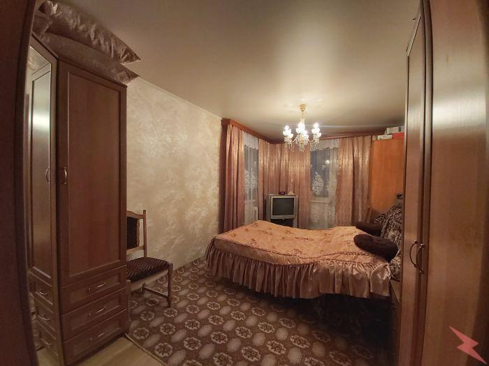 Продаю 2-комнатная квартиру, 73 кв м, Уфа