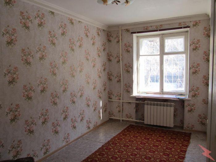 Продаю 1-комнатная квартиру, 28 кв м, Курган