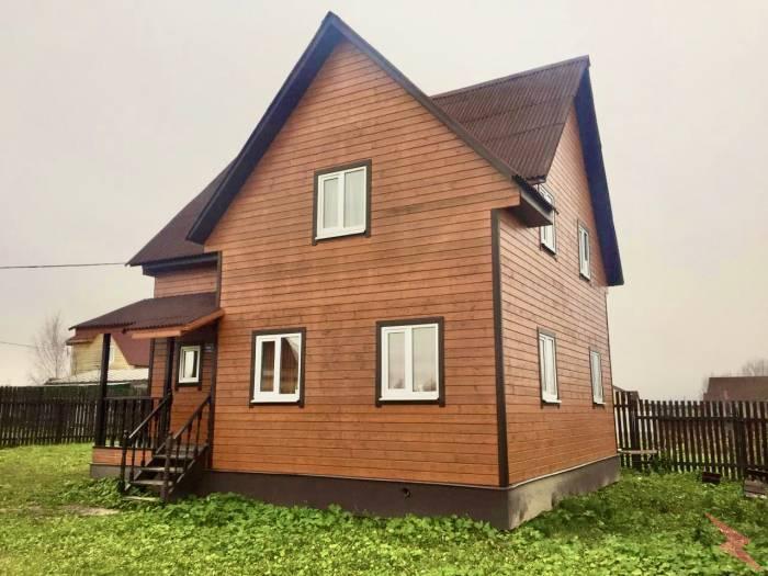 Продаю коттедж , 130 кв.м , деревянный, Переславль-Залесский