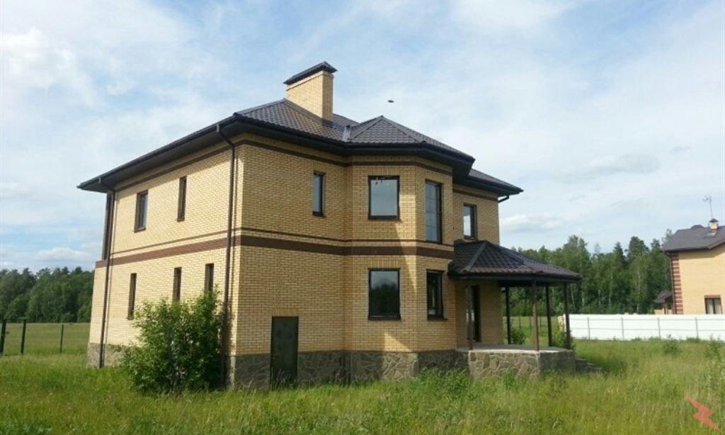 Продаю  дом , 280 кв.м , кирпичный, Чехов