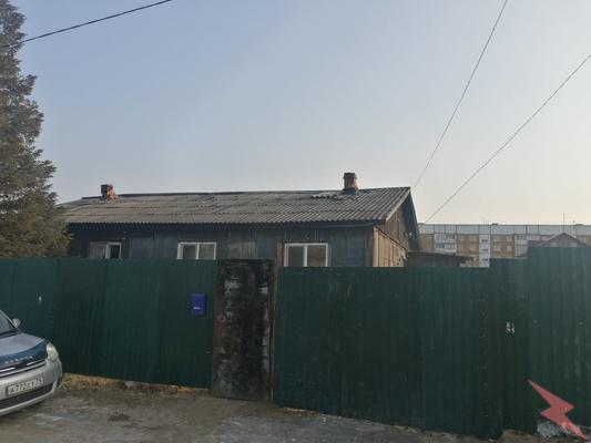 Продаю Дом , 56 кв.м , Деревянный, Хабаровск