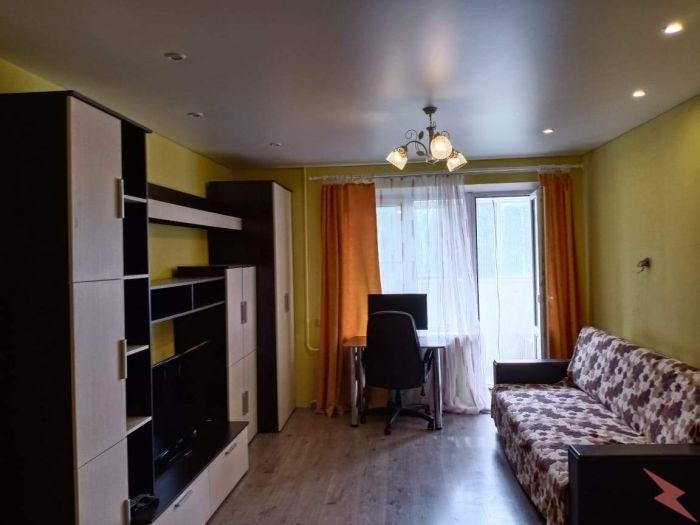 Продаю 1-комнатная квартиру, 35 кв м,  Калуга