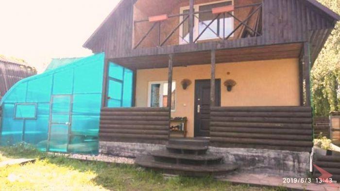 Продаю  дом , 72 кв.м , кирпичный, Дегтярск