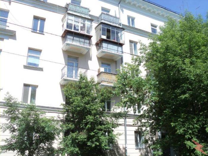 Продаю 3-комнатная квартиру, 61 кв м, Челябинск