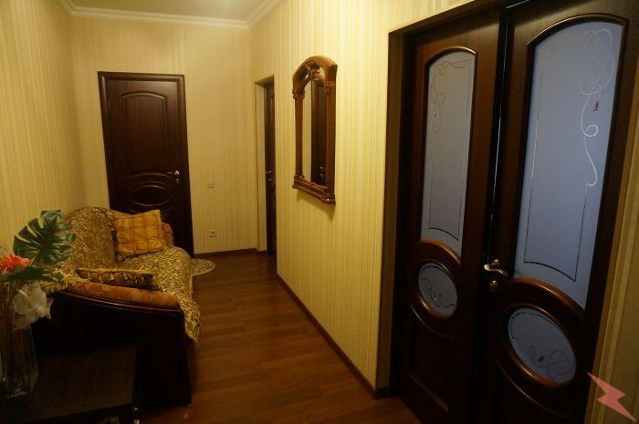 Продаю 2-комнатная квартиру, 71 кв м, Казань