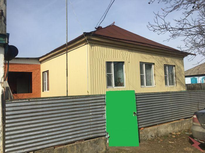 Продаю Дом , 80 кв.м , Деревянный, Мостовской
