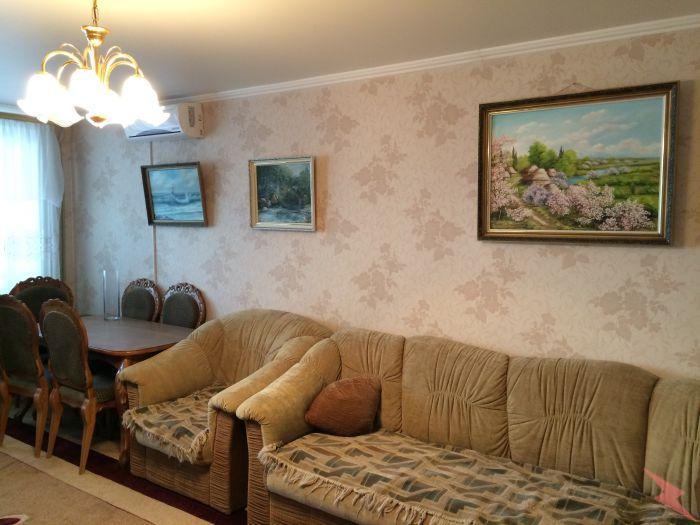 Продаю 2-комнатная квартиру, 85 кв м, Севастополь