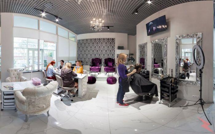 Продам стильный салон красоты среднего сегмента,  Краснодар