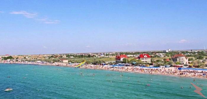 Продам шикарный земельный участок в Крыму, Черноморское