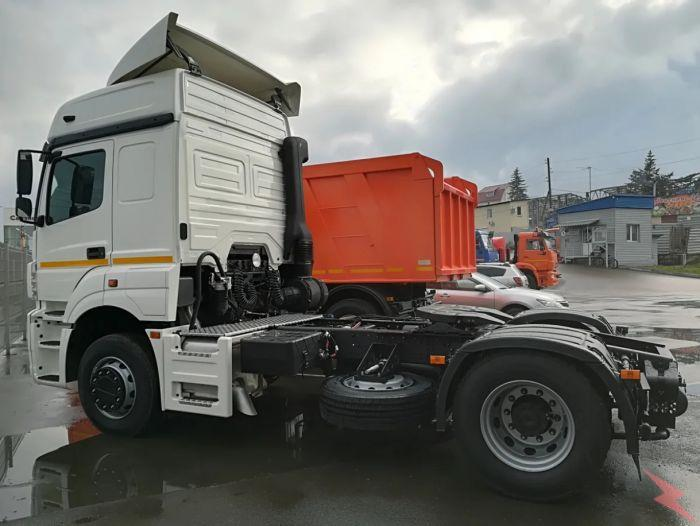 Седельный тягач КАМАЗ-5490 NEO, МОСКВА