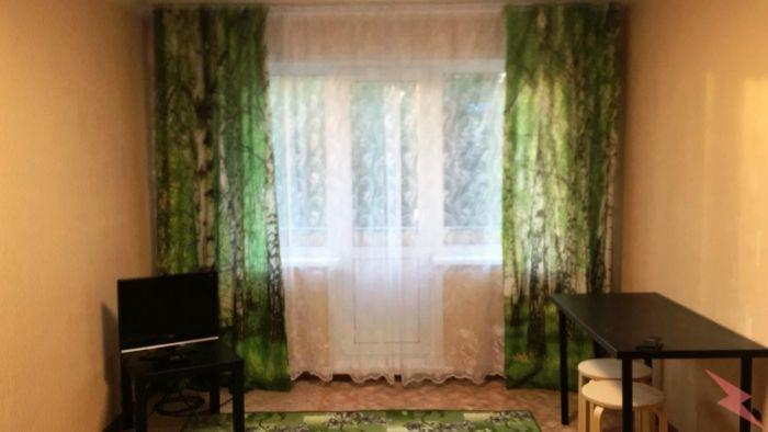 Сдается 1-комн. квартира 32 кв. м.,  Новосибирск