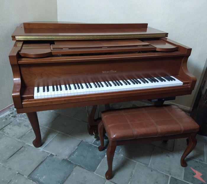 Рояли, пианино европейских и мировых производителей, МОСКВА